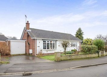 Thumbnail 2 bed bungalow for sale in Courtneys, Wheldrake, York
