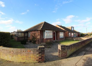 Thumbnail 2 bed detached bungalow for sale in Linton Crescent, Sprowston, Norwich