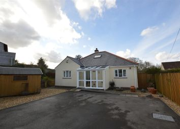 Thumbnail 2 bed detached bungalow for sale in Bakers Lane, Chilcompton, Radstock