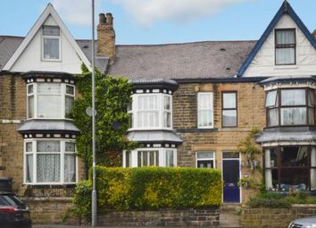 Thumbnail 3 bed terraced house for sale in Wadsley Lane, Sheffield, South Yorkshire