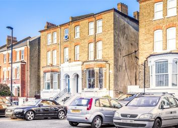 Thumbnail 3 bed flat for sale in Rosendale Road, London