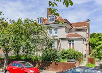 Thumbnail 1 bed flat for sale in Hazeldell Lodge, Montalt Road, Woodford Green