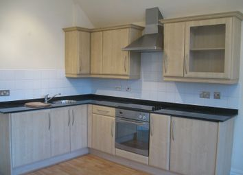 Thumbnail 1 bed flat to rent in Carrington Hall, 16 Alexandra Drive, Aigburth