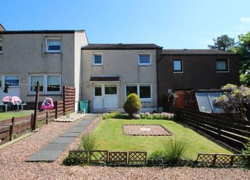 Thumbnail 2 bed terraced house for sale in Lilac Avenue, Abronhill, Cumbernauld, North Lanarkshire