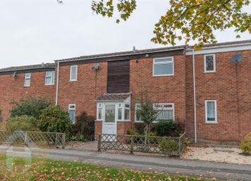 Thumbnail 3 bed terraced house for sale in Fairfield, Royal Wootton Bassett, Swindon