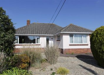 Thumbnail 2 bedroom bungalow for sale in Southern Lane, Barton On Sea, New Milton