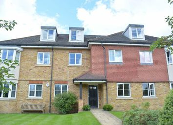 Thumbnail 2 bed flat to rent in Eythorne Court, Windmill Lane, Epsom