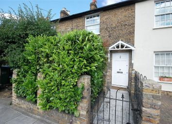 Thumbnail 2 bed terraced house for sale in Uxbridge Road, Hampton