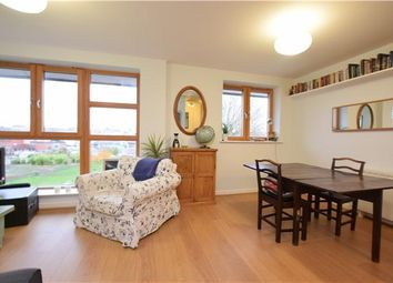 Thumbnail 2 bed flat for sale in The Quadrant, Barleyfields, Bristol