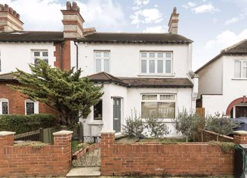 Thumbnail 2 bed flat for sale in Strathbrook Road, London