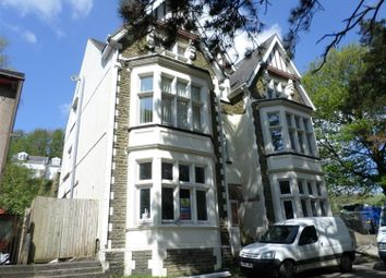 Thumbnail 2 bed flat to rent in Ogmore Vale, Bridgend