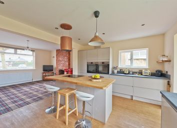 Thumbnail 4 bedroom detached bungalow for sale in 19 Springfield Avenue, Ashgate, Chesterfield