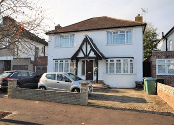Tudor Walk, Watford WD24. 4 bed detached house for sale