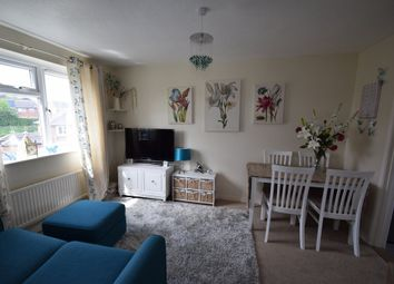 Thumbnail 1 bed maisonette for sale in John Swain Close, Needham Market, Ipswich