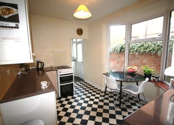 Thumbnail 4 bed terraced house to rent in Sweetbriar Road, Leicester LE3, West End