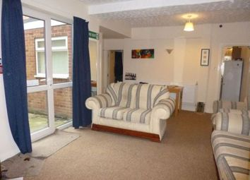 Thumbnail 8 bed shared accommodation to rent in Charnwood Street, Derby