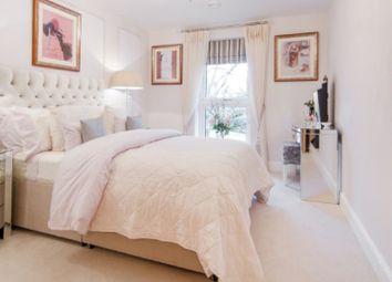 Thumbnail 1 bedroom flat for sale in Duck Lane, Bilbrook, Codsall