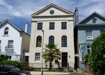 Thumbnail 2 bed flat to rent in Clifton Hill, Exeter