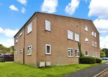 Thumbnail 2 bed flat for sale in Nevada Close, Plymouth, Devon