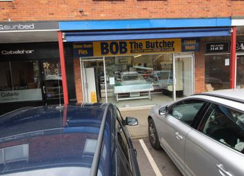 Thumbnail Commercial property to let in Station Approach, Station Avenue, Filey