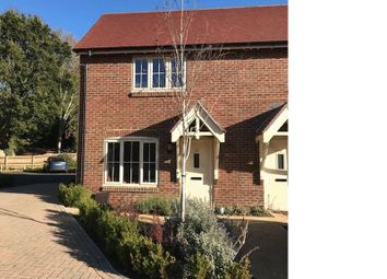 Thumbnail 2 bed semi-detached house for sale in Hazelwood Grove, Eastleigh