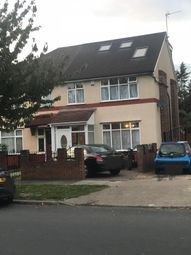 Thumbnail 4 bed semi-detached house for sale in Norwood Road, Norwood Green