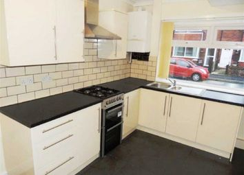 Thumbnail 3 bedroom semi-detached house for sale in Butman Street, Abbey Hey, Manchester