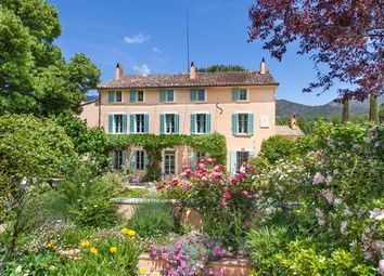 Thumbnail 9 bed property for sale in La Mole, Var, France