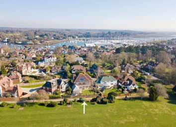 Thumbnail 5 bed detached house for sale in West Hayes, Lymington, Hampshire