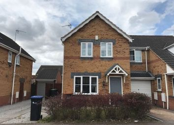 Thumbnail 3 bedroom semi-detached house to rent in Acorn View, Kirkby-In-Ashfield, Nottingham