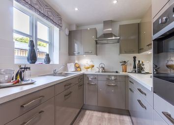 Thumbnail 1 bedroom flat for sale in King Edgar Lodge, Ringwood, Hampshire