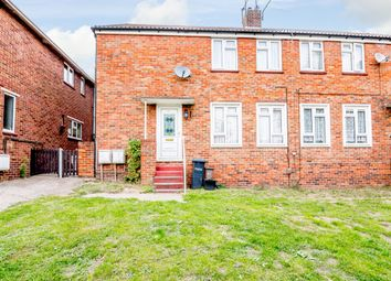 Thumbnail 1 bed maisonette for sale in Winterscroft Road, Hoddesdon, Hertfordshire