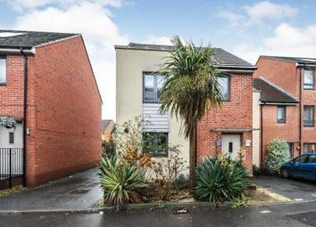 Thumbnail 3 bed link-detached house for sale in St. Catherines Road, Maidstone, Kent
