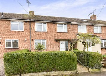 Thumbnail 3 bed terraced house for sale in Danebury Close, Havant