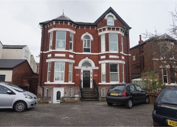 Thumbnail 1 bed flat for sale in Alexandra Road, Southport