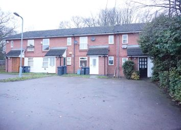 Thumbnail 1 bed maisonette for sale in Washington Drive, Handsworth Wood, Birmingham