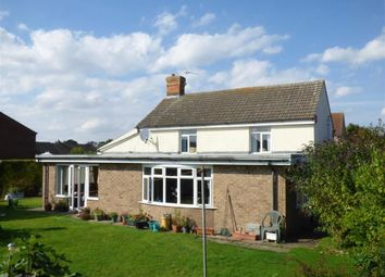 Thumbnail 4 bed property for sale in Nelson Road, Fiskerton, Lincoln