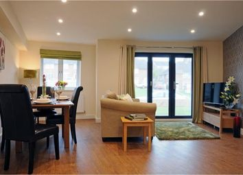 Thumbnail 2 bed flat for sale in Beechfield Road, Hemel Hempstead