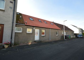 Thumbnail 3 bed terraced house to rent in Roselea Gardens, Ladybank, Cupar