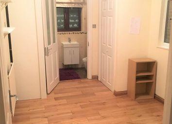 Thumbnail 1 bedroom flat to rent in Larchwood, Thorley, Bishop's Stortford
