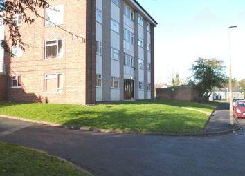 Thumbnail 1 bed flat for sale in Stourbridge, Wollescote, Carlton Avenue