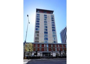 Thumbnail 2 bed flat for sale in 38-42 Newport Road, Cardiff