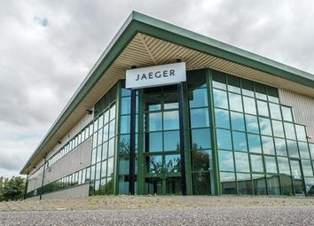 Thumbnail Warehouse for sale in Ex-Jaeger Premises, Bergen Way, King's Lynn