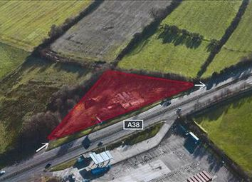 Thumbnail Land to let in Fronting Trunk Road, South Of Littleover Interchange