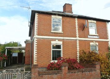 Thumbnail 3 bed semi-detached house for sale in Melbourne Street East, Tredworth, Gloucester