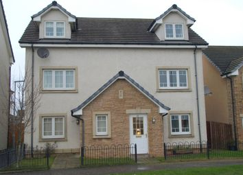 Thumbnail 3 bed terraced house to rent in Trondheim Parkway, Dunfermline