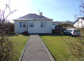 Thumbnail 5 bed detached bungalow for sale in Dunshee Opposite Beach & Golf Course, Machrihanish