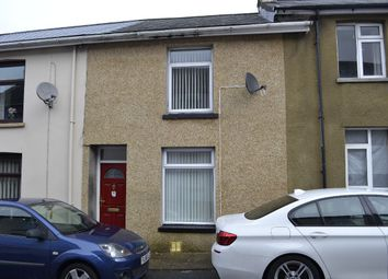 Thumbnail 2 bed terraced house to rent in Morgan Street, Blaenavon, Pontypool