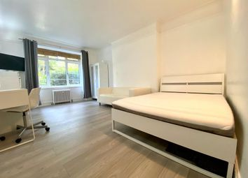 Thumbnail Room to rent in Hillfield Court, Belsize Avenue, London