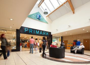 Thumbnail Commercial property to let in Buttercrane Shopping Centre, Newry, Down